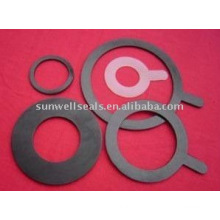 Fluoroelastomer Gaskets