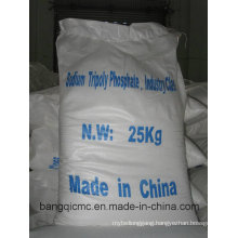 Factory Price with High Purity Sodium Tripolyphosphate STPP