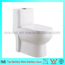 Good Quality Bathroom One Piece Toilet