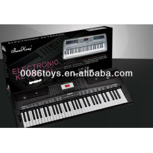 Hot Sale LED Keyboard 61 Keys Electronic Keyboard