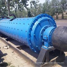Complete Grinding Mill Plant Dry Ball Mill for Feldspar/Silica