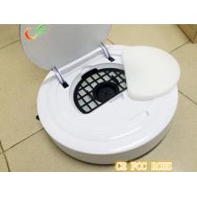 Home Aspirador de Pó Robot Mini Cleaner Smart Sweeper