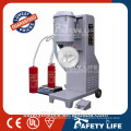 Manual Carbon Dioxide fire extinguisher filler machine
