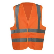 En20471 Class 2 Walking Reflective Safety Vest