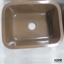 Prix de l'évier de cuisine surface solide à Dubaï