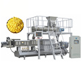 Automatic Continuous Corn Flakes Processing Line