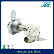 19mm Cabinet Lock tubular key cam lock