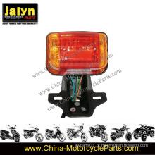 Luz da cauda da motocicleta cabida para Cg125