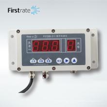 Contrôleur d'alarme du capteur de vitesse du vent de l'effet Hall du fabricant final