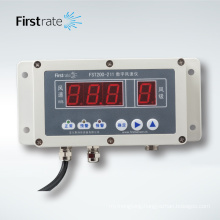 Final Manufacturer Hall Effect Wind Speed Sensor Alarm Controller