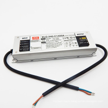 MEAN WELL ELG-240-C1400A led driver 277V 20W to 600W