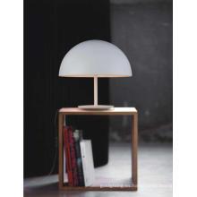 Iluminación moderna de la tabla de Simpleness de las mercancías caseras (MT8021-1S)