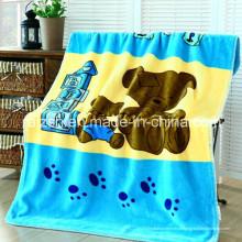 Cobertores De Cashmere Dupla Face Super Macia De Espessura Mink