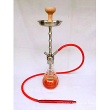 Big Hand Made Glass Shisha