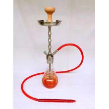 Gran Shisha de vidrio hecho a mano
