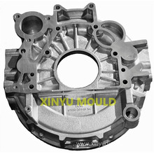 High definition for Automobile Die Casting Die HPDC Automobile Engine Flywheel housing export to Faroe Islands Factory