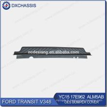 Véritable couverture de pare-chocs de Transit V348 YC15 17E962 ALM5AB