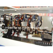 CNC Abrasive Belt Crankshaft Polishing Machine (B2-K6008)