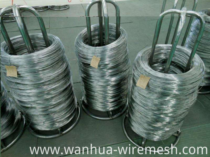 65Mn Flat Steel Wire for Mechanical Spring