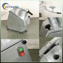 Small Stainless Steel Machine to Cut Vegetables