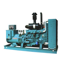 20-1200kw Cummins Backup Generator Set