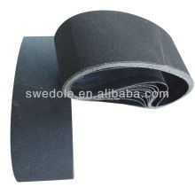 Norton abrasive belt gxk51 for metal/stone/glass polishing with high quality and good price