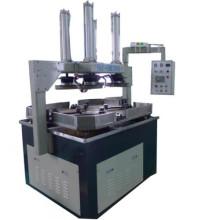 Seal rings single surface polishing machine