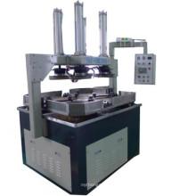 Peças de máquinas de costura rectificação e polimento de superfícies