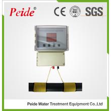 Détartreur d'eau à induction numérique électronique pour système de climatisation centralisé