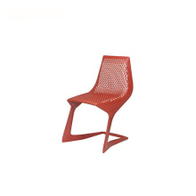 Replica Design Plank Myto Chaise en plastique empilable