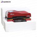 Sunmeta 3d sublimation machine para la venta