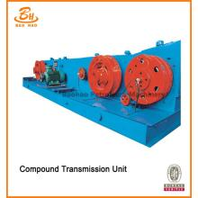 Oil Drilling Rigs Spare Parts Compound Transmission Unit