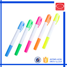 Assorted colors wax material high quality children neon crayon