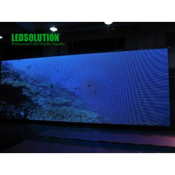 Écran d'affichage LED intérieur (LS-I-P12)