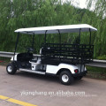 3kw electric utility vehicle with two seats