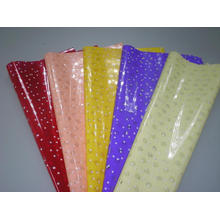 Color Tissue Paper, Wrapping Paper with Logo Printing