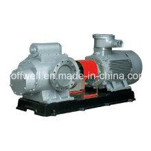 Stainless Steel 2WW. 4.0-26 Screw Pump