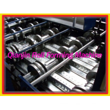 Steel Floor Deck Roll Forming Machine For Africa