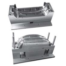 Centro de mecanizado CNC vertical para la fabricación de moldes