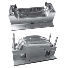 Centro de usinagem vertical CNC para fabricação de moldes