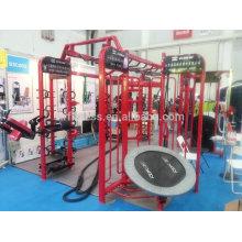 Equipamiento deportivo / Equipamiento deportivo profesional / synrgy 360