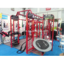 Sports Equipment /Commercial Fitness Equipment / synrgy 360