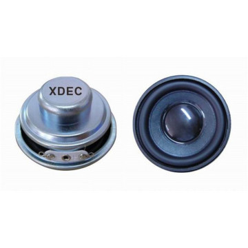Altofalante de 50mm 4ohm 3w para o orador de Bluetooth