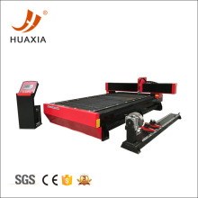 CNC Pipe Plasma Cutting Machine For Steel