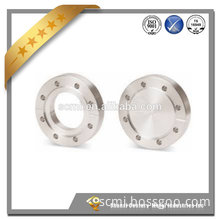 China manufacturer hot sale stainless steel double blind flange