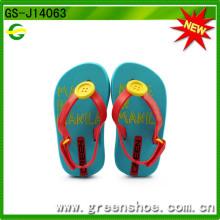 Sandálias de praia para crianças EVA novas