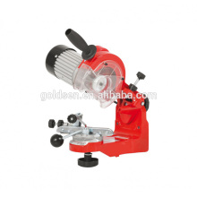 Neueste Quick Clamp 145mm 230W Induktionsmotor Electric Chainsaw Blade Sharpener
