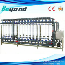Purified Drinking Water Production Line