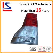 Задний светодиодный фонарь для Toyota Land Cruiser 2009 (LS-TL-348)