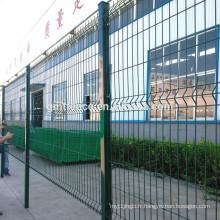 China factory panneaux de clôture en treillis métallique de haute qualité